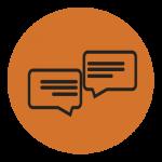 comunicación constante